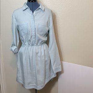 Gianni Bini Light Blue Dress